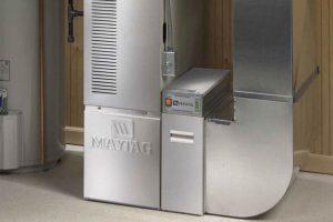 Maytag furnace