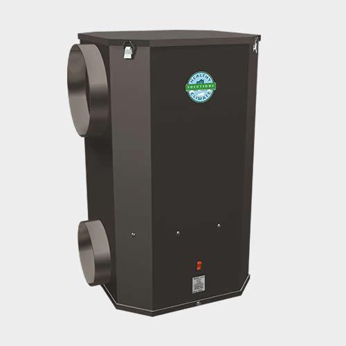 hepa filtration