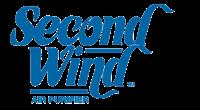 Second wind Logo