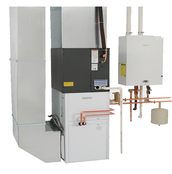 Bosch Hydronic Air Handling Unit